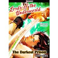 [Sold by Chapter] The Darkest Prison Lords of the Underworld 3.5