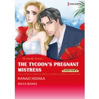 [Sold by Chapter] The Tycoon's Pregnant Mistress The Anetakis Tycoons 1