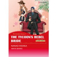[Sold by Chapter] The Tycoon's Rebel Bride The Anetakis Tycoons 2