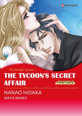 The Tycoon's Secret Affair Chapter 2 The Anetakis Tycoons 3