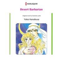 Desert Barbarian