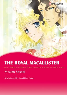 The Royal Macallister
