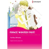 Fiance Wanted Fast! City Brides I