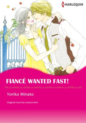 FIANCE WANTED FAST! City Brides 1