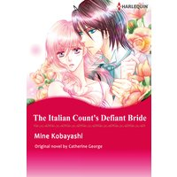 The Italian Count's Defiant Bride