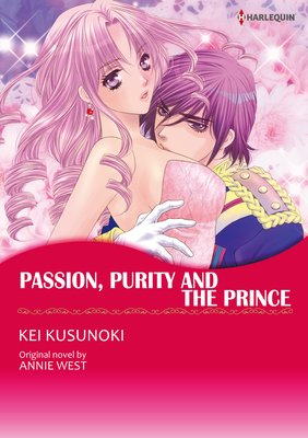 Passion, Purity and the Prince