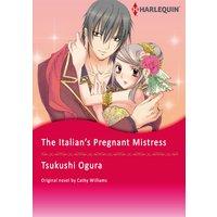 THE ITALIAN'S PREGNANT MISTRESS
