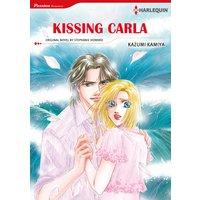 Kissing Carla