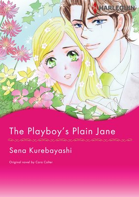 The Playboy's Plain Jane