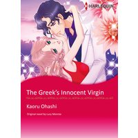 The Greek's Innocent Virgin
