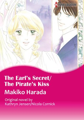 The Earl's Secret/The Pirate's Kiss