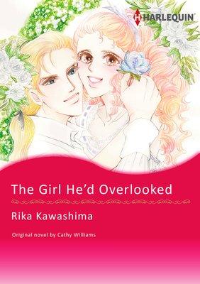 The Girl He'd Overlooked
