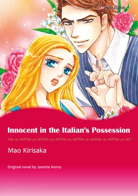 Innocent in the Italian's Possession