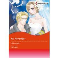 Mr. November