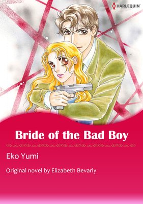 Bride of the Bad Boy