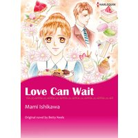 Love Can Wait