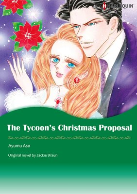 The Tycoon's Christmas Proposal
