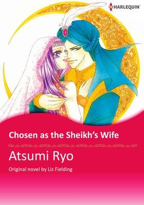 Chosen as the Sheikh's Wife