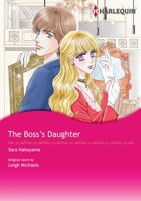 The Boss's Daughter