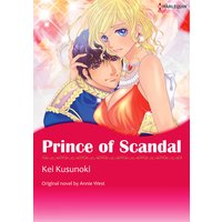 PRINCE OF SCANDAL