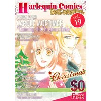 Harlequin Comics Best Selection Vol. 19