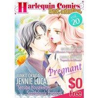 Harlequin Comics Best Selection Vol. 20