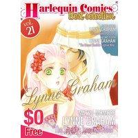 Harlequin Comics Best Selection Vol. 21