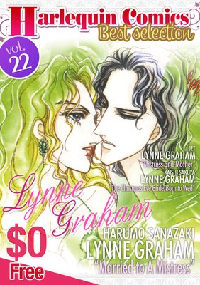Harlequin Comics Best Selection Vol. 22