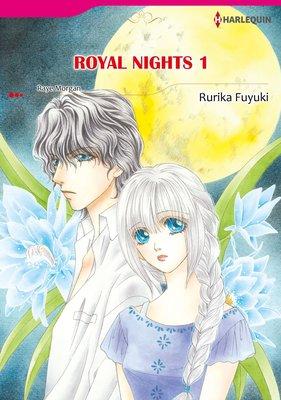 [Bundle] Royal Nights set