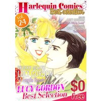 Harlequin Comics Best Selection Vol. 24