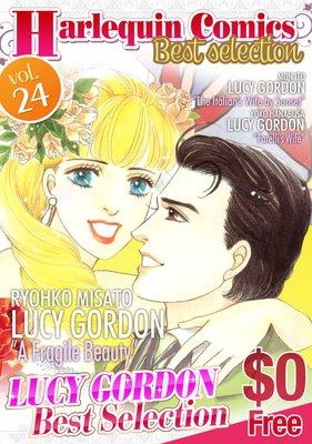 Harlequin Comics Best Selection Vol. 24