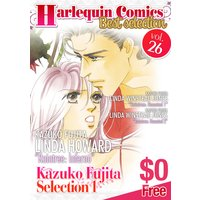 Harlequin Comics Best Selection Vol. 26
