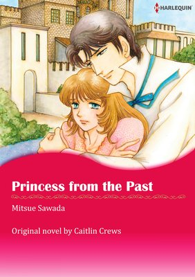 Princess from the past