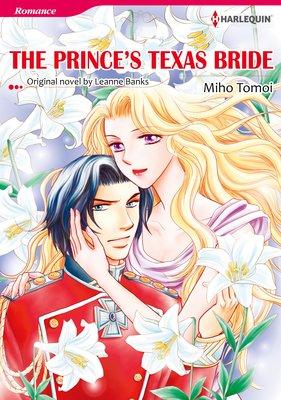 The Prince's Texas Bride