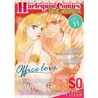 Harlequin Comics Best Selection Vol. 31