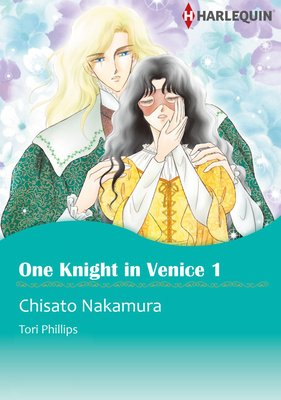 [Bundle] One Knight in Venice Series