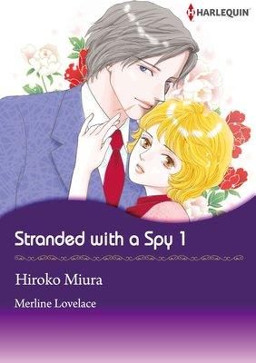 [Bundle] Stranded With A Spy