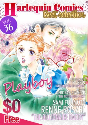Harlequin Comics Best Selection Vol. 36