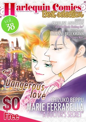 Harlequin Comics Best Selection Vol. 38