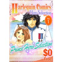 Harlequin Comics Hero Selection Vol. 1