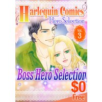Harlequin Comics Hero Selection Vol. 3
