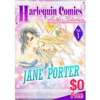Harlequin Comics Author Selection Vol. 1