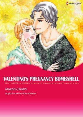 Valentino's Pregnancy Bombshell
