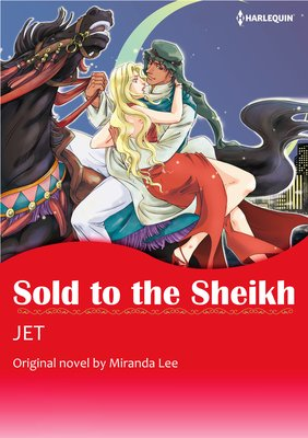 Sold to the Sheikh Three Rich Men 3