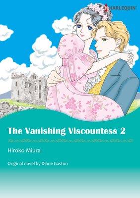 The Vanishing Viscountess 2