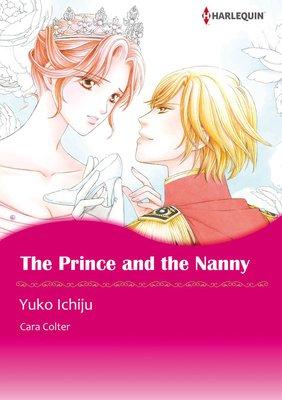 [Bundle] Nanny Heroine Selection vol.3