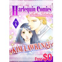 Harlequin Comics Author Selection Vol. 4