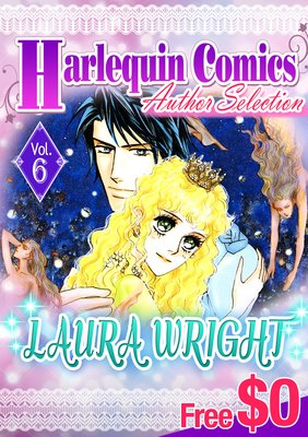 Harlequin Comics Author Selection Vol. 6