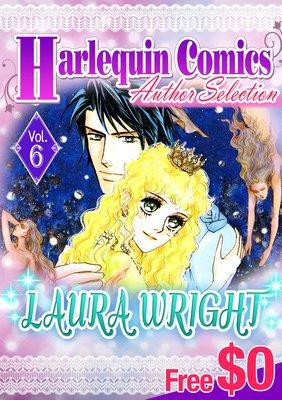 Harlequin Comics Author Selection Vol. 6