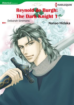 [Bundle] Reynold De Burgh: The Dark Knight
